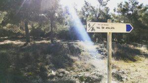 Reto Strava Val de Atalaya