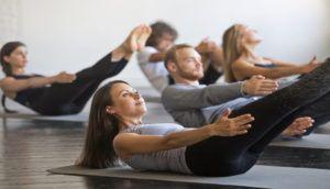 MasterClass Pilates