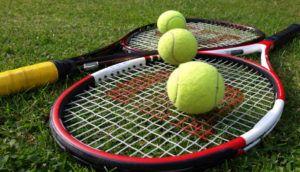 Torneo Escuelas de Tenis